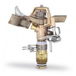 25 BPJ-TNT Arroseur à impact bronze - Rain Bird - asperseur de surface - RS-Pompes.