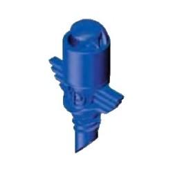 MICRO JET Bleu 180° - Micro asperseur - TECO - Micro aspersion - RS-Pompes.