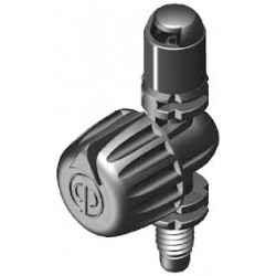 VARI JET 180° réglable 0-100 l/h - Micro asperseur - TECO - Micro-irrigation - RS-Pompes.