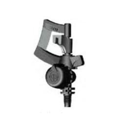 VARI ORBITA 360° réglable 0-100 l/h - Micro asperseur - TECO - Micro-irrigation - RS-Pompes.