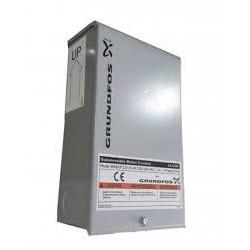 """Coffret de démarrage 1.50 kW  50 µF - Moteur MS 402 GRUNDFOS - Accessoire pompe de forage 4"""" - RS-Pompes."""