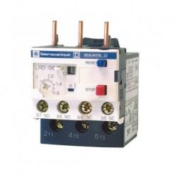 Relais protection thermique 9 à 13 A - Télémécanique