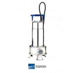 Pompe RIGHT 75 T 5 mètres - EBARA - pompe de relevage - RS-Pompes.