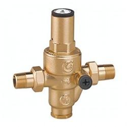 """Réducteur de pression 1"""" RU - 5360 - CALEFFI"""