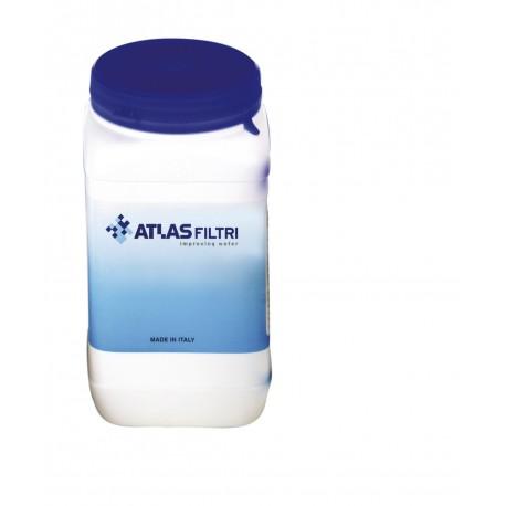 Rechange de cristaux polyphosphates 1.5 kg