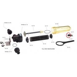Adaptateur vanne pour NW500/650/800 -  CINTROPUR