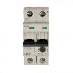 Disjoncteur moteur triphasé 2,5/4 A