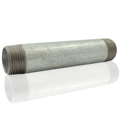 "Bobine égal Ø 1""1/2 x1000 mm galvanisée - MM"