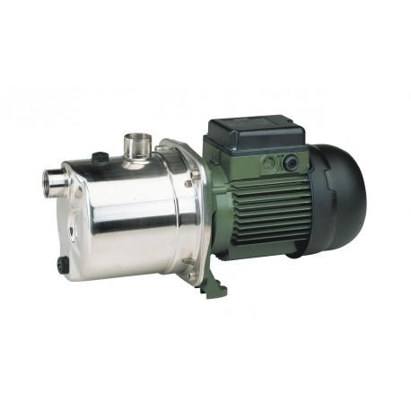 Pompe jetinox 112 monophasée - DAB - pompe de surface - RSpompe.