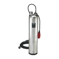 Pompe immergée pulsar 50/50 monophasée avec flotteur - DAB - pompe immergée de puits - RSpompe.