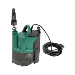 Pompe VERTY NOVA 400 monophasée - DAB - Pompe de relevage eaux claires - RS-Pompes.