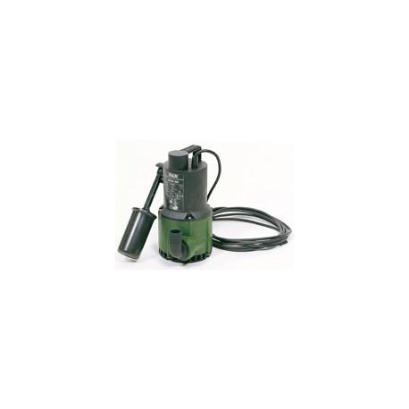 Pompe NOVA 300 automatique monophasée - DAB - Pompe de relevage eaux claires - RS-Pompes.