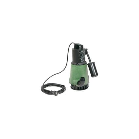 Pompe NOVA 600 monophasée - DAB - pompe de relevage eaux claires - RSpompe.