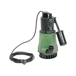 Pompe NOVA 600 triphasée - DAB - pompe de relevage eaux claires - RSpompe.