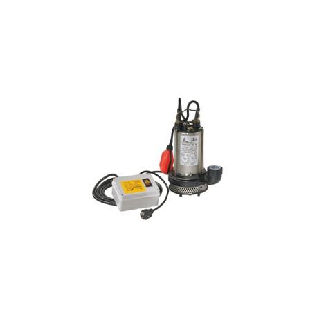 Pompe SEMISON 320 Automatique monophasée - BBC - Pompe de relevage d'eaux claires - RS-Pompes.