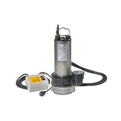 Pompe SEMISOM 465 Mono sans flotteur - BBC - Pompe de relevage d'eaux claires - RS-Pompes.