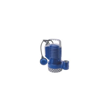 Pompe DR BLUE 40 monophasée automatique - ZENIT - pompe d'eaux claires - RSpompe.