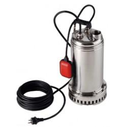 Pompe DRENAG 1000 monophasée automatique - DAB - Pompe de relevage d'eaux de chantier - RS-Pompes.