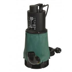 Pompe FEKA 600 triphasée - DAB - pompe de relevage eaux claires - RSpompe.