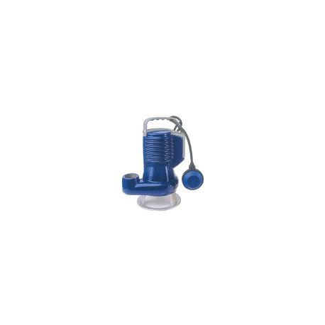 Pompe DG BLUE  40 monophasée automatique - ZENIT - Pompe submersible de relevage - RS-Pompes.