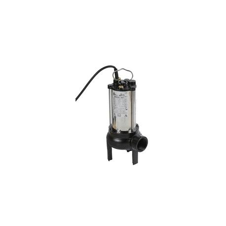 Pompe SEMISOM 290 triphasée - BBC - Pompe de relevage d'eaux usées - RS-Pompes.