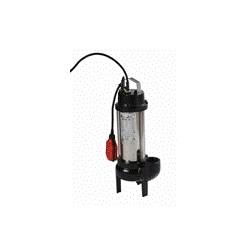 Pompe SEMISOM 490 automatique monophasée sortie verticale - BBC - Pompe de relevage d'eaux usées - RS-Pompes.