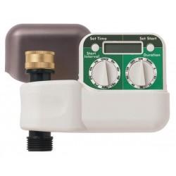 Programmateur de robinet à pile - ORBIT - Pour l'arrosage automatique du jardin - RS-pompes.